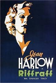 Riffraff(1936) Poster - Movie Forum, Cast, Reviews