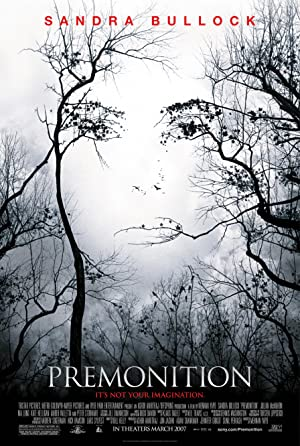 ver Premonition (7 dias)