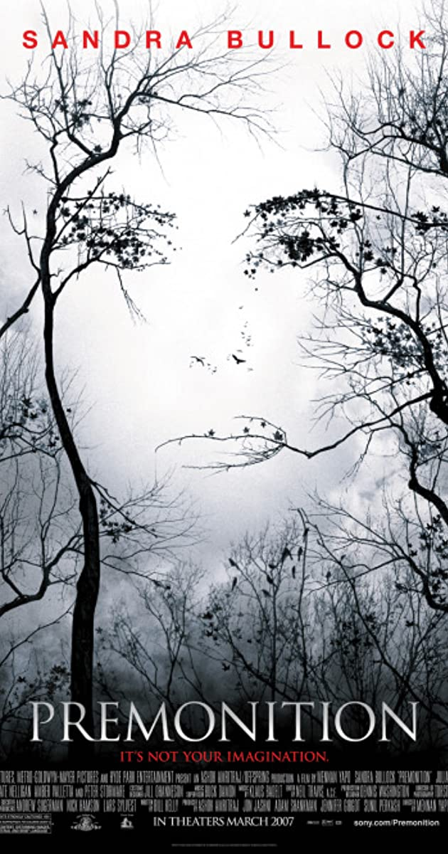 Nuojauta / Premonition (2007) Online