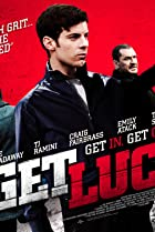 Image of Get Lucky