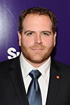 Image of Josh Gates