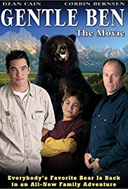 Gentle Ben (2002) Poster - Movie Forum, Cast, Reviews