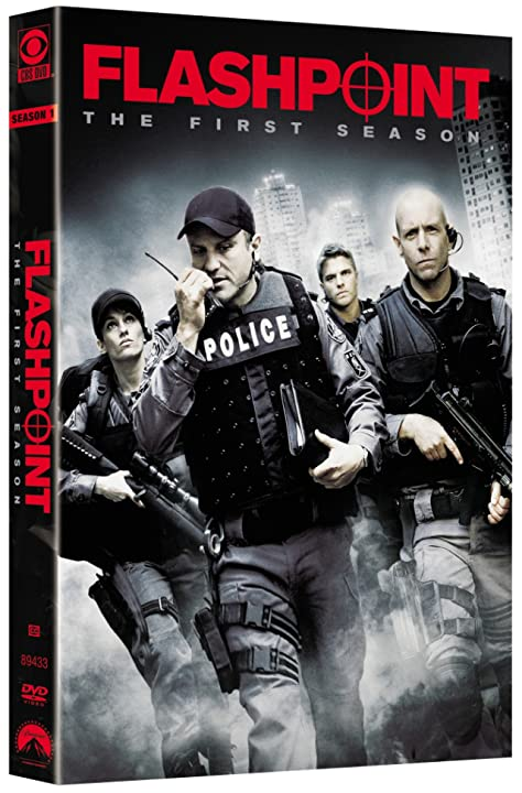 Flashpoint (2008)