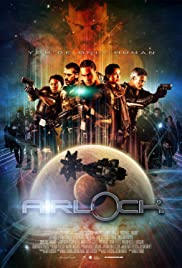 Airlock (2015) Poster - Movie Forum, Cast, Reviews