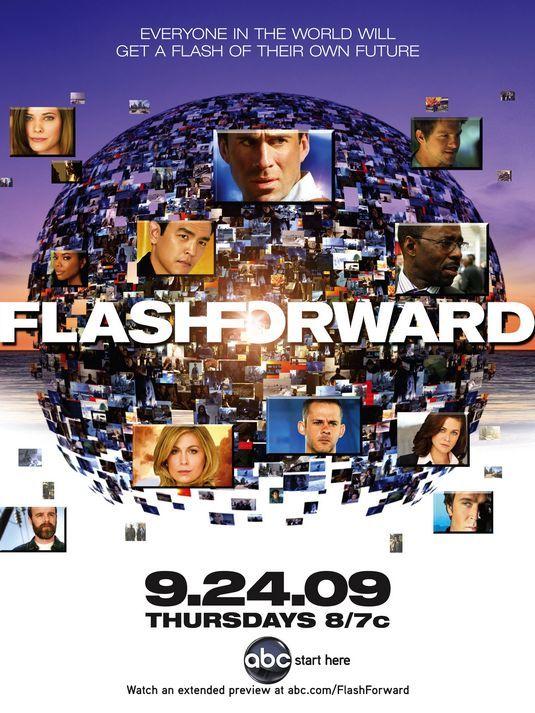 Risultati immagini per flash forward