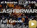 Flashforward: Season 1: Episode 22 -- Mark uncovers the date of the next blackout.