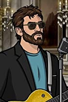 Image of Archer: Archer Vice: Baby Shower