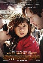 What Maisie Knew(2013)