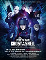 Ghost in the Shell The New Movie(2015)