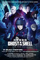 Image of Ghost in the Shell: The New Movie