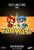 Primary image for Fan Wars