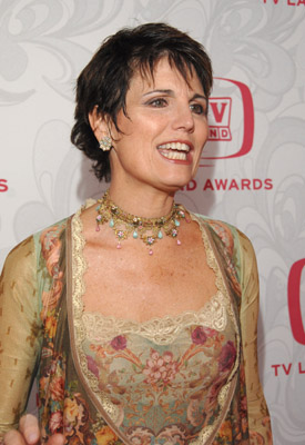 Lucie Arnaz at The 5th Annual TV Land Awards (2007)