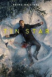 Tin Star - Liverpool poster