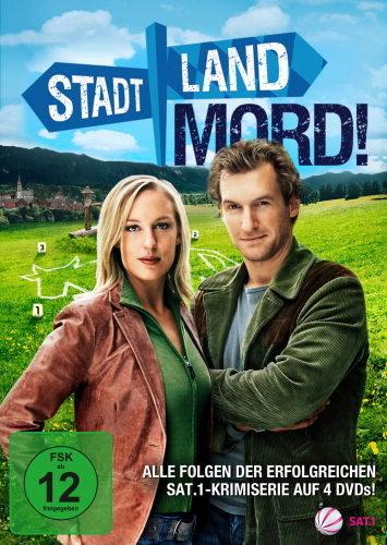 Stadt Land Mord! (2006)