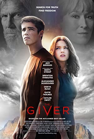 The Giver (2014) (Hindi) Download on Vidmate