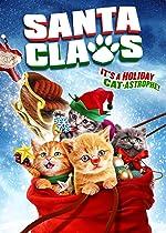 Santa Claws(2015)