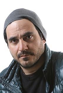 Boris Rodriguez Picture