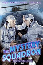 The Mystery Squadron (1933) Poster