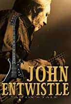 Primary image for An Ox's Tale: The John Entwistle Story