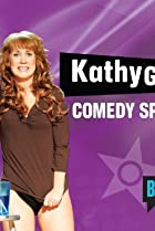 Kathy Griffin Is... Not Nicole Kidman (2005) Poster