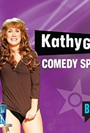 Kathy Griffin Is... Not Nicole Kidman (2005) Poster - TV Show Forum, Cast, Reviews