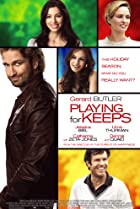 Image of Playing for Keeps