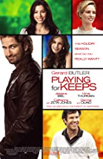 Playing for Keeps(2012)