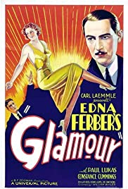 Glamour Poster