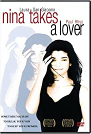 Nina Takes a Lover (1994) Poster - Movie Forum, Cast, Reviews