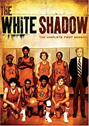 The White Shadow - Season 1 (1978) poster