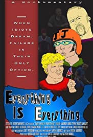 Everything Is Everything Poster
