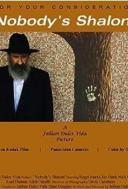 Nobody's Shalom Poster