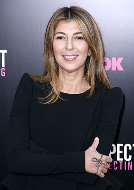 Nina Garcia at an event for What to Expect When You're Expecting (2012)