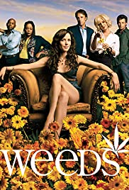 Weeds Poster - TV Show Forum, Cast, Reviews