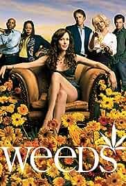 Weeds tv poster