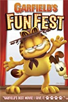 Image of Garfield's Fun Fest