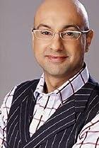 Image of Ali Velshi