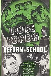Reform School Poster