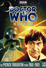 The Seeds of Death: Episode Three Poster