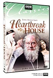 Heartbreak House Poster