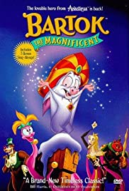 Bartok the Magnificent (1999) Poster - Movie Forum, Cast, Reviews