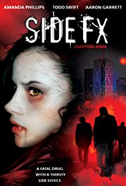SideFX(2004) Poster - Movie Forum, Cast, Reviews