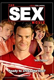 The Sex Movie Poster