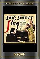 Image of Sing Sinner Sing