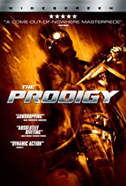 The Prodigy(2005) Poster - Movie Forum, Cast, Reviews