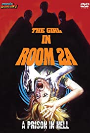 The Girl in Room 2A Poster