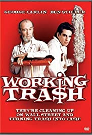 Working Tra$h (1990) Poster - Movie Forum, Cast, Reviews