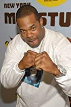 Image of Busta Rhymes
