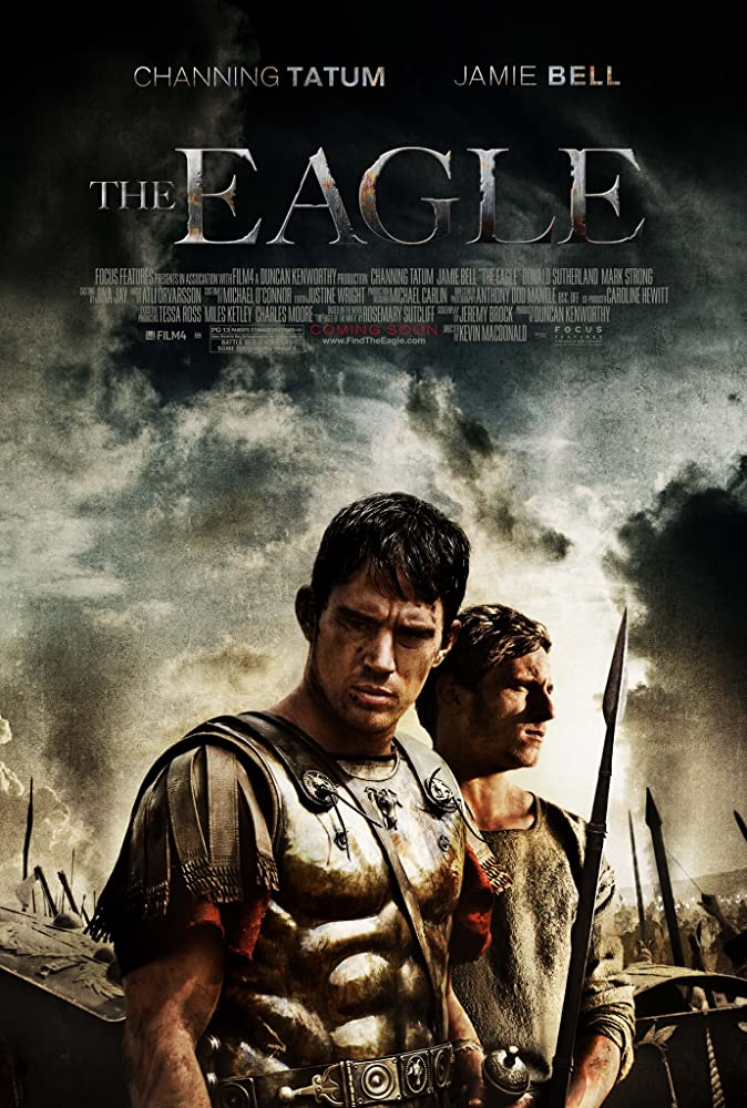 The Eagle (2011) Tagalog Dubbed