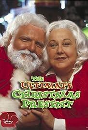 The Ultimate Christmas Present (TV Movie 2000) - IMDb